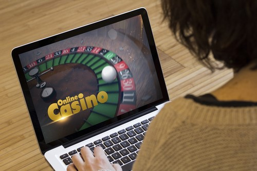 Online casino roulette free