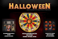 Halloween Slots Review Screenshot 1