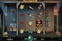 Halloween Slots Review Screenshot 2