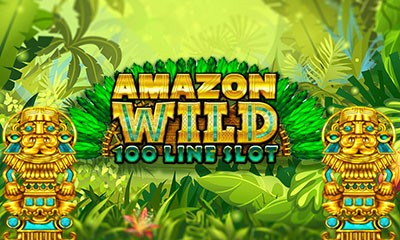 Amazon Wild Slots Review Screenshot
