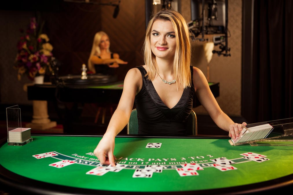Ways on Improving Your Card Counting Online Casino Skills
