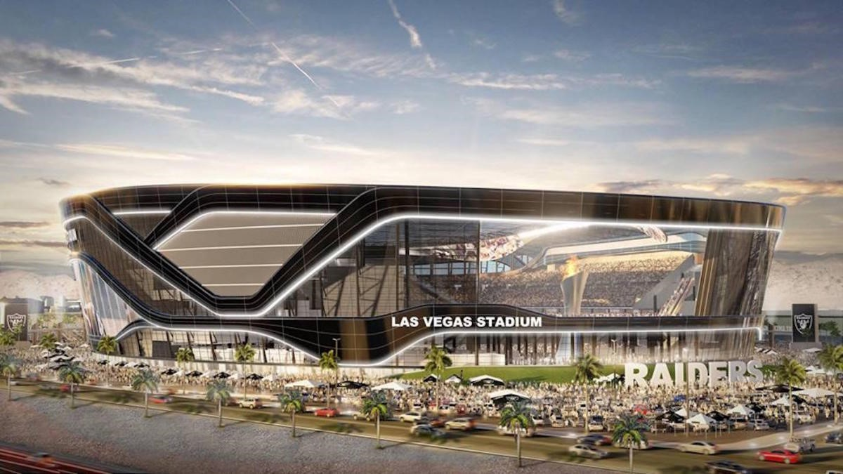 Las Vegas to host the Super Bowl