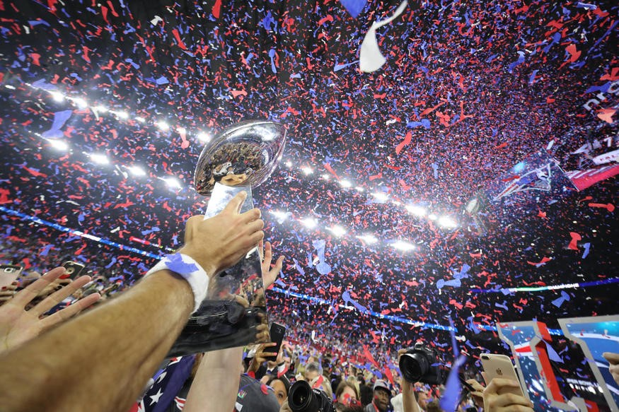 What a Super Bowl Means for the Host City