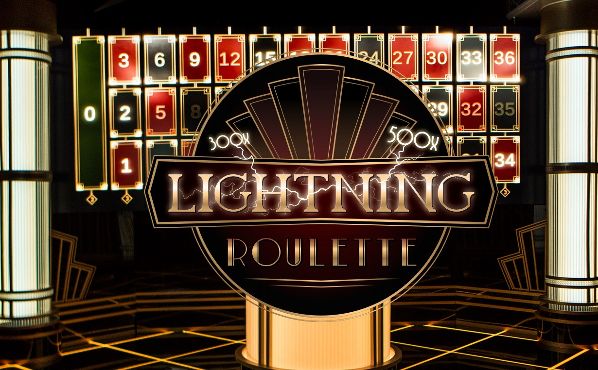 888 Casino and Evolution Gaming's 'Lightning Roulette'