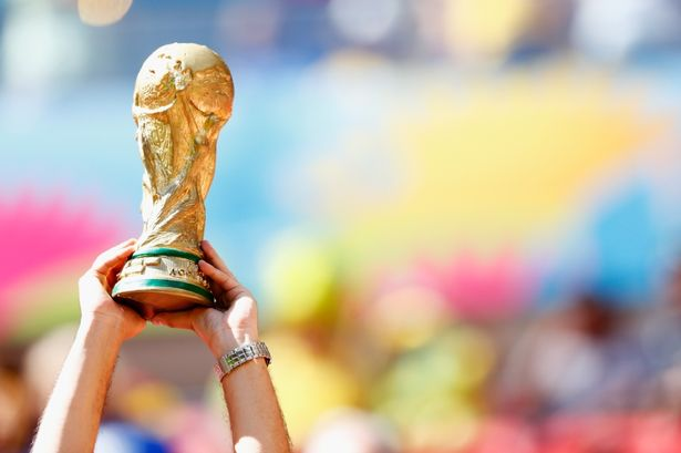 World Cup Winner Odds Updated 29 June 2018