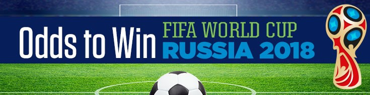 Odds on 2018 World CUp Finals France vs Croatia (1)