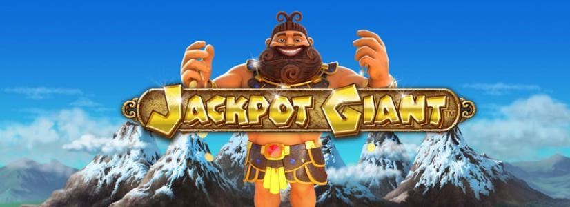 What type of online slot is Jackpot Giant