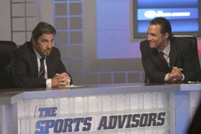The Sports Advisors